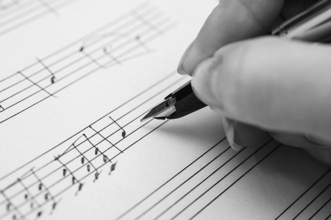 Writingmusic bn